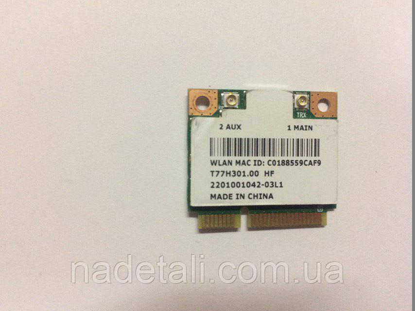 Wi-Fi адаптер AR5B125  Acer E1-522