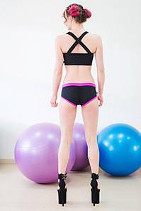 Шорты для танцев Trixy , стриппластики, пол дэнс, тверк, пилона, , фитнеса, strtching pole dance, pole sport