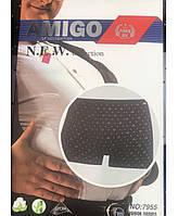 Мужские батальные боксеры  масло Amigo 4XL-6XL