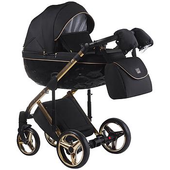Новинка среди детских колясок - детская универсальная коляска 2 в 1 Adamex Chantal