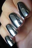 Втирка для дизайна ногтей: особенности использования