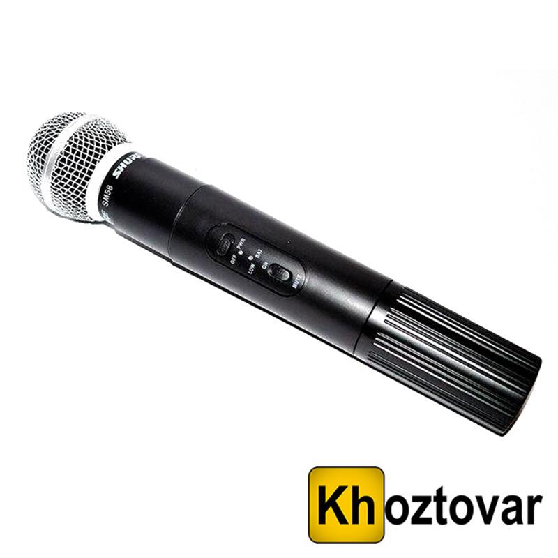 Радіомікрофон Shure SH-200