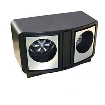 Ультразвуковий відлякувач гризунів, Dual Sonic, ефективний, пест репеллер, аналог пест реджект (SV)
