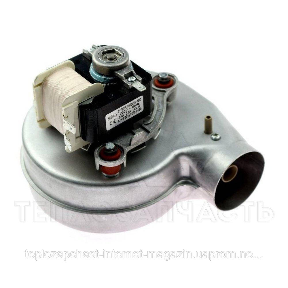 Вентилятор (турбина) Ferroli 53 w - 39817550