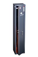 Сейф оружейный ТМ Паритет-К  GL.260.K