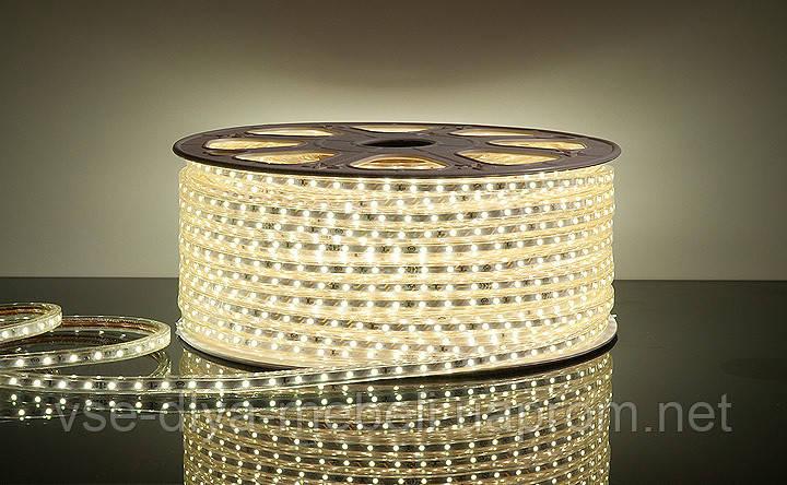 Лента  IP-20  3528 - 240 LED - 24V-10mm 4000К  белый нейтр. , L-5м