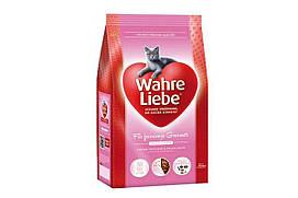 Сухой корм Mera WahreLiebe Sensible для кошек с чувствительным пищеварением, 400 г