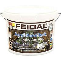 Лак Feidal Acryl Panellack глянцевый 2.5 л N50203399