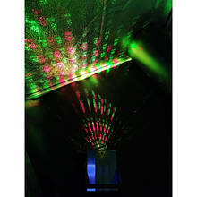 Лазер внутренный, музыкальный