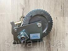 ✔️ Лебідка автомобільна барабанна 1200 фунтів/800кг, фото 3