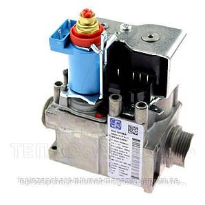 Газовый клапан Sit Sigma 845 - 0.845.057 (синий)