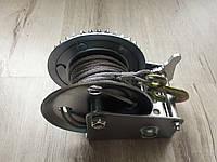 Автомобильная Барабанная Лебедка - 1200 фунтів/800 кг