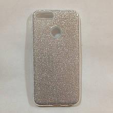 Чехол для Huawei P Smart Dream Silver