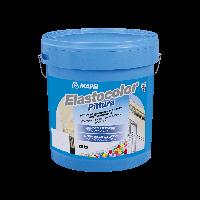 Краска для бассейна Mapei Elastocolor W 0 Bianco 20 кг