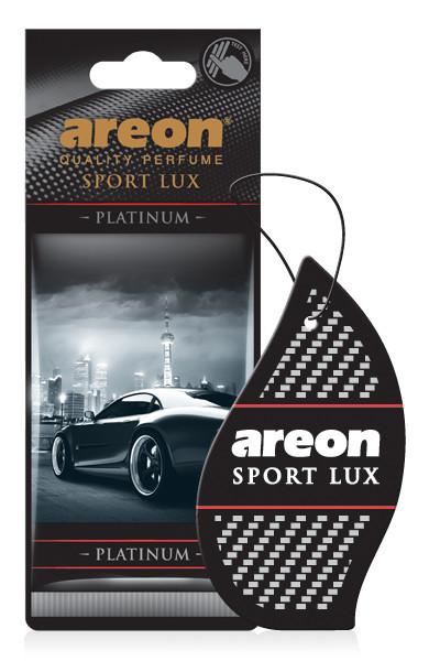 Areon Sport LUX Platinum (Платина) SL03