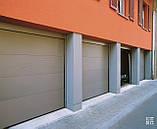 Гаражные ворота ALUTECH Trend 40, 3750x2000, фото 7