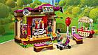 "Конструктор Senco SY1030 (Аналог Lego Friends 41334) ""Сцена Андрэа в парке"" 276 деталей, фото 2"