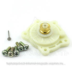 Крышка водной арматуры для Junkers Bosch WR10P - 87055001050
