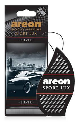 Areon Sport LUX Silver (Серебро) SL02, фото 2