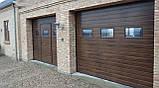 Гаражные ворота ALUTECH Trend 40, 5750x2500, фото 6