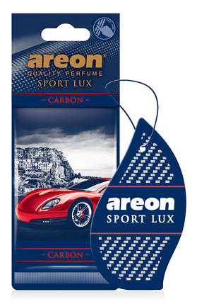 Areon Sport LUX Carbon (Карбон) SL04, фото 2