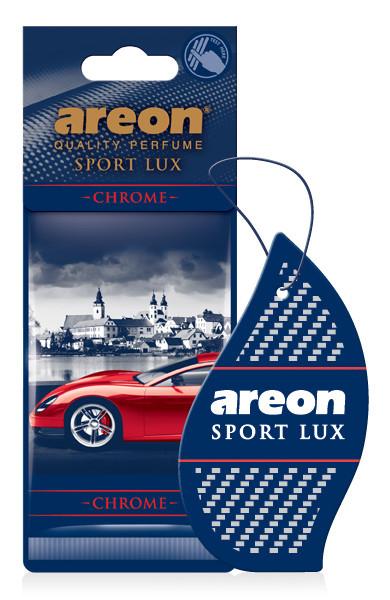 Areon Sport LUX Chrome (Хром)SL05