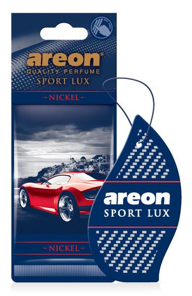 Areon Sport LUX Nickel (Никель) SL06