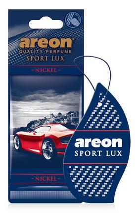 Areon Sport LUX Nickel (Никель) SL06, фото 2