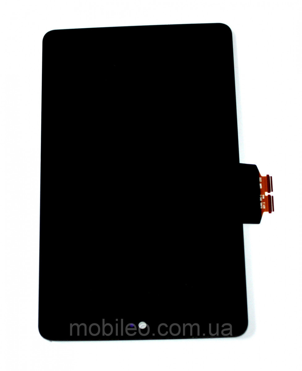 Дисплей (LCD) планшет Asus Nexus 7 google me370T с тачскрином, чёрный ориг. к-во 1 поколение (2012)