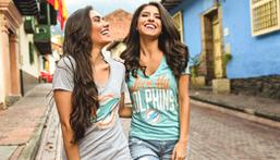 Майки, футболки женские