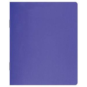 Тетрадь А4 60 листов обложка пластик