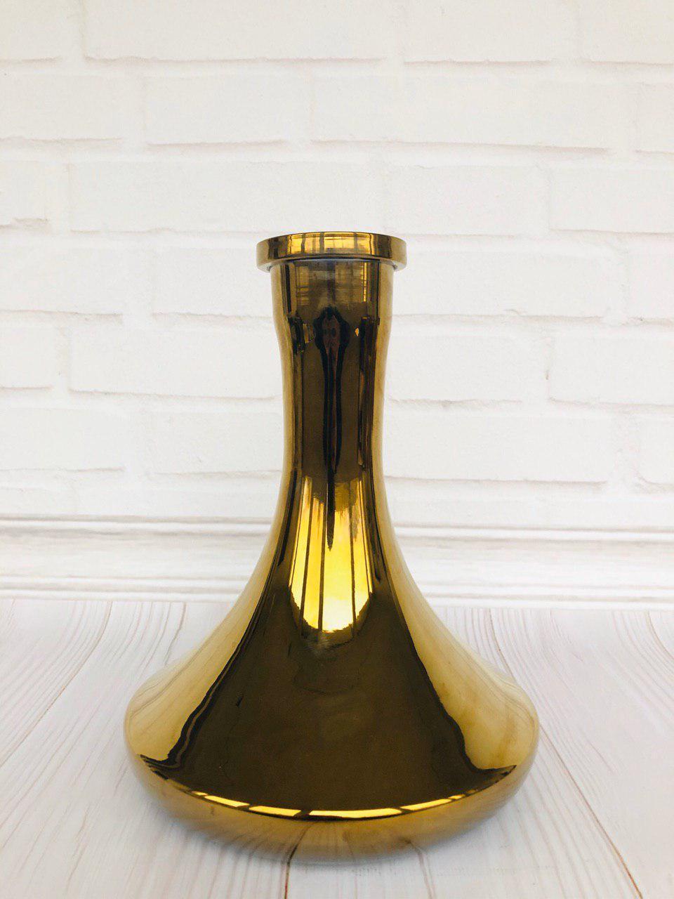 Колба Craft Gold для кальяна