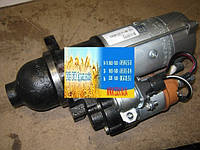 Стартер МАЗ ММЗ на двигатель Д260.5, Д260.7, Д265  редукторный (пр-во БАТЭ) 5432.3708-20