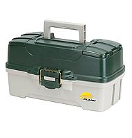 Рыбацкий ящик для снастей Plano Three Tray Tackle Box 620306