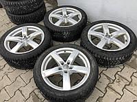 Диски бу Audi 5/112 R18 8.5J ET29 (4шт)