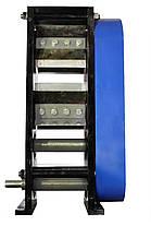 Измельчитель веток T-REX-130 (4 вала) Режущий модуль, фото 2
