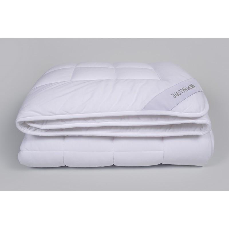 Одеяло Penelope - Tender white антиалергенное 195*215 евро