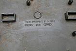 Угол бампера правый (клык заднего бампера) Б/У на Ford Transit 2.0 TDCi 2000-2006 YC1517926, фото 2