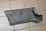 Угол бампера правый (клык заднего бампера) Б/У на Ford Transit 2.0 TDCi 2000-2006 YC1517926, фото 3