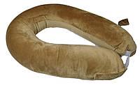 Подушка Укладка для детей с ДЦП ТМ Лежебока Длина 1.75м