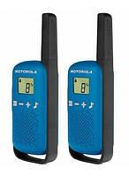 Радиостанция портативная Motorola Talkabout T42