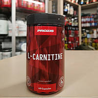 Prozis L-Carnitine 60 caps 1500 mg