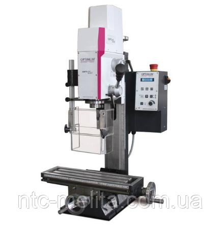 Фрезерный станок OPTImill МН 20L Vario  (230V)