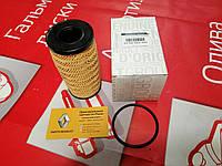 Масляный фильтр Renault Koleos (Original 8200362442)