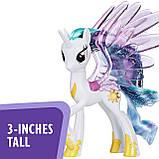 Набір My Little Pony Фестиваль дружби Парад принцес Селестія, Місяць і Каденс Оригінал з США, фото 3