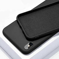 Чехол-бампер Silicone cover OnePlus 6, фото 1