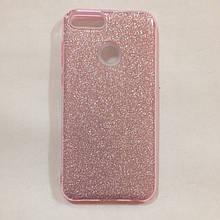 Чехол для Huawei P Smart Dream Pink