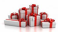 Интернет-магазины в выборе подарков