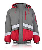 Рабочая куртка, зимняя