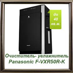 Очиститель-увлажнитель воздуха Panasonic F-VXR50R-K